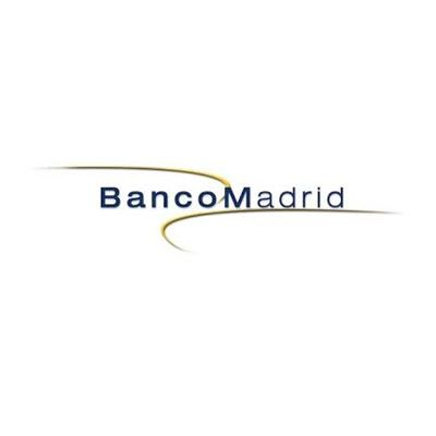BANCO-MADRID